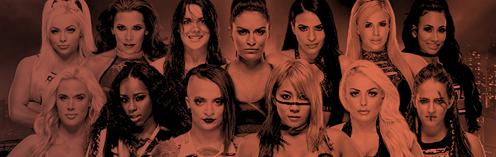 Preview: WrestleMania Women's Battle Royal