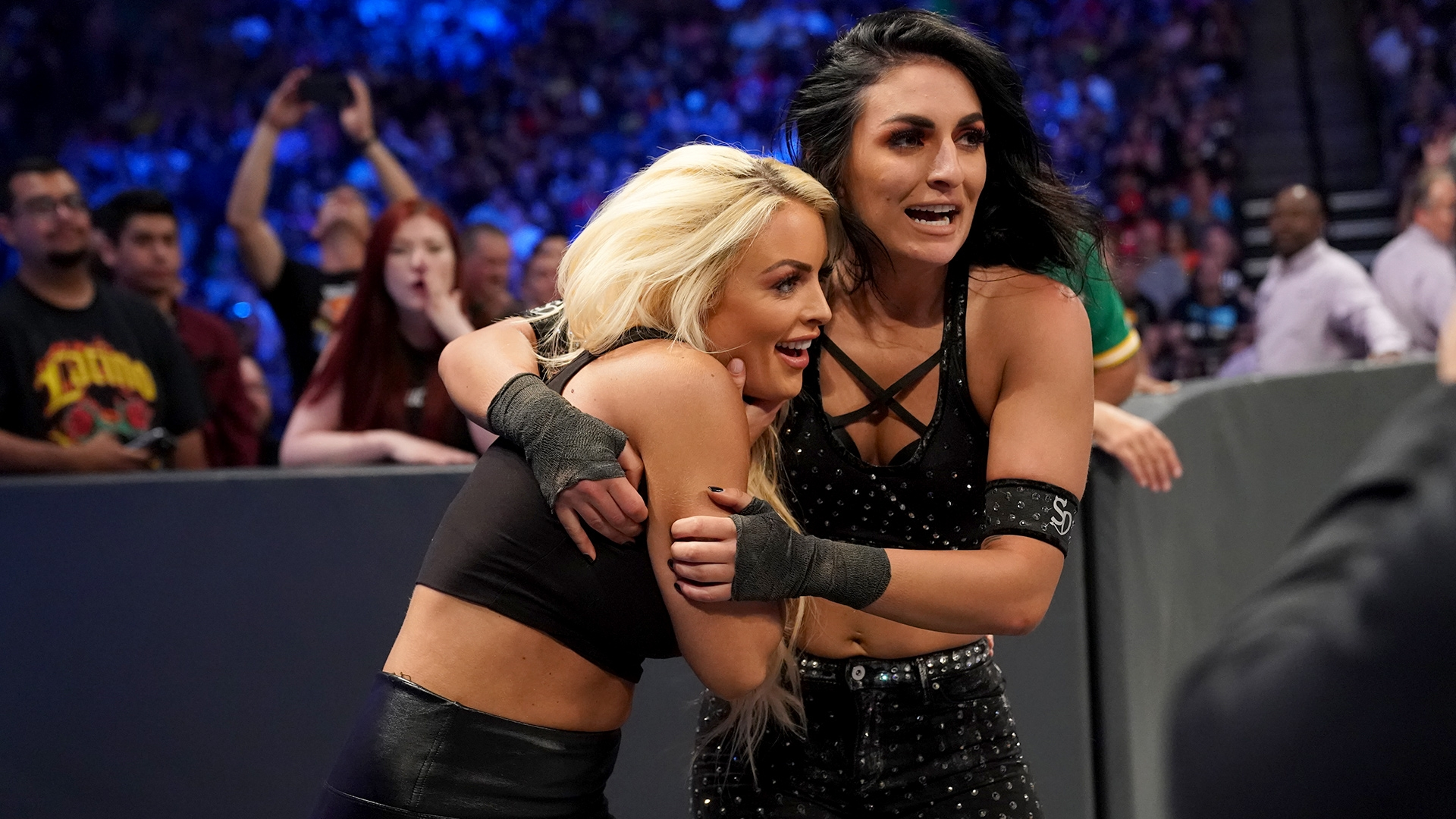 WWE Smackdown Results Results – June 11, 2019
