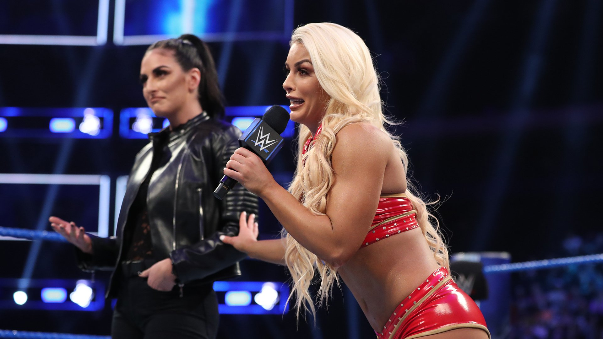 WWE Smackdown Live Results – September 10, 2019