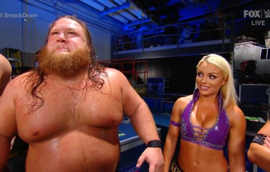 WWE Friday Night SmackDown Results – January 31, 2020