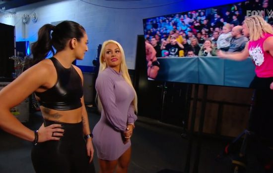 WWE Friday Night SmackDown Results – February 28, 2020