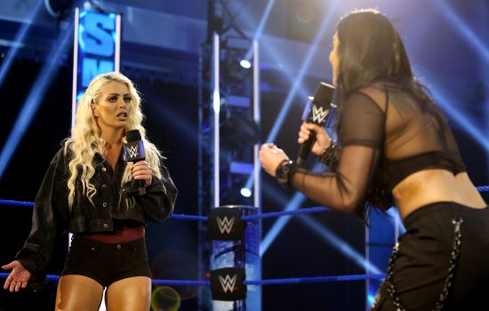 WWE Friday Night SmackDown Results – April 17, 2020