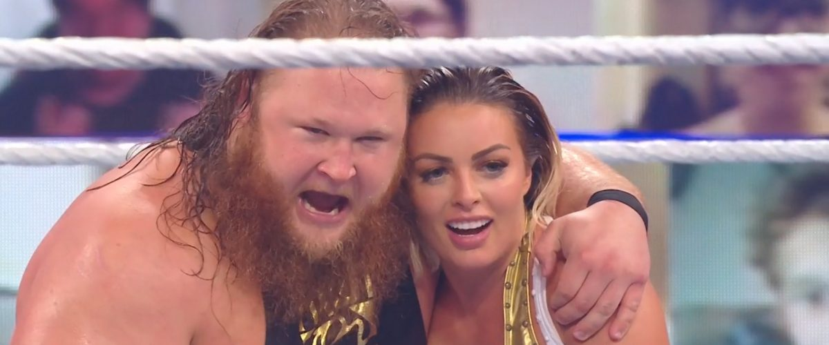WWE SummerSlam Results – August 23, 2020