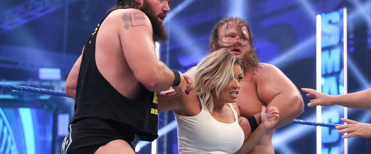 WWE Friday Night SmackDown Results – August 7, 2020